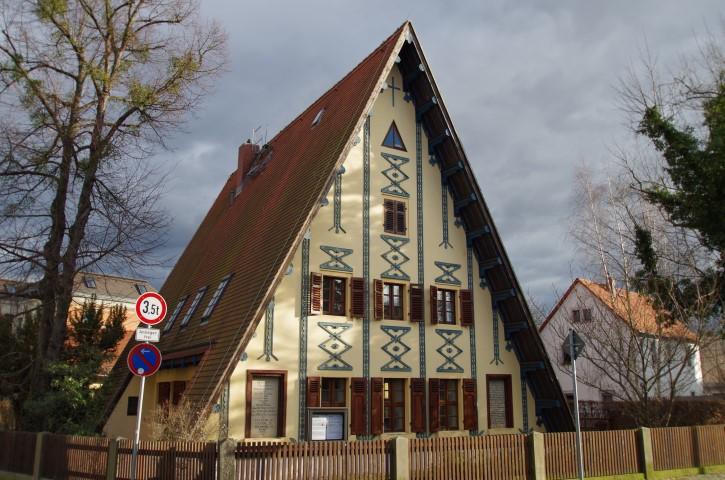 Foto: Putjatinhaus